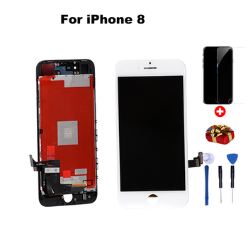 Reitingas AAAA+++ LCD Ekranas iPhone 6Lcd 6S 7 7P 8 8PlusLCD Su 3D Touch