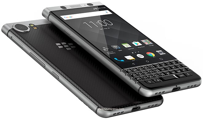 Atrakinta Originalus BlackBerry Keyone Octa-core 12MP 4.5